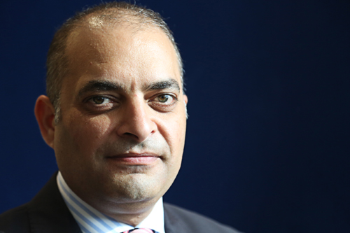 Dr. Mohammad Barakat